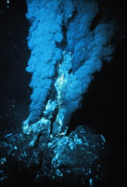 A [1], a type of hydrothermal vent